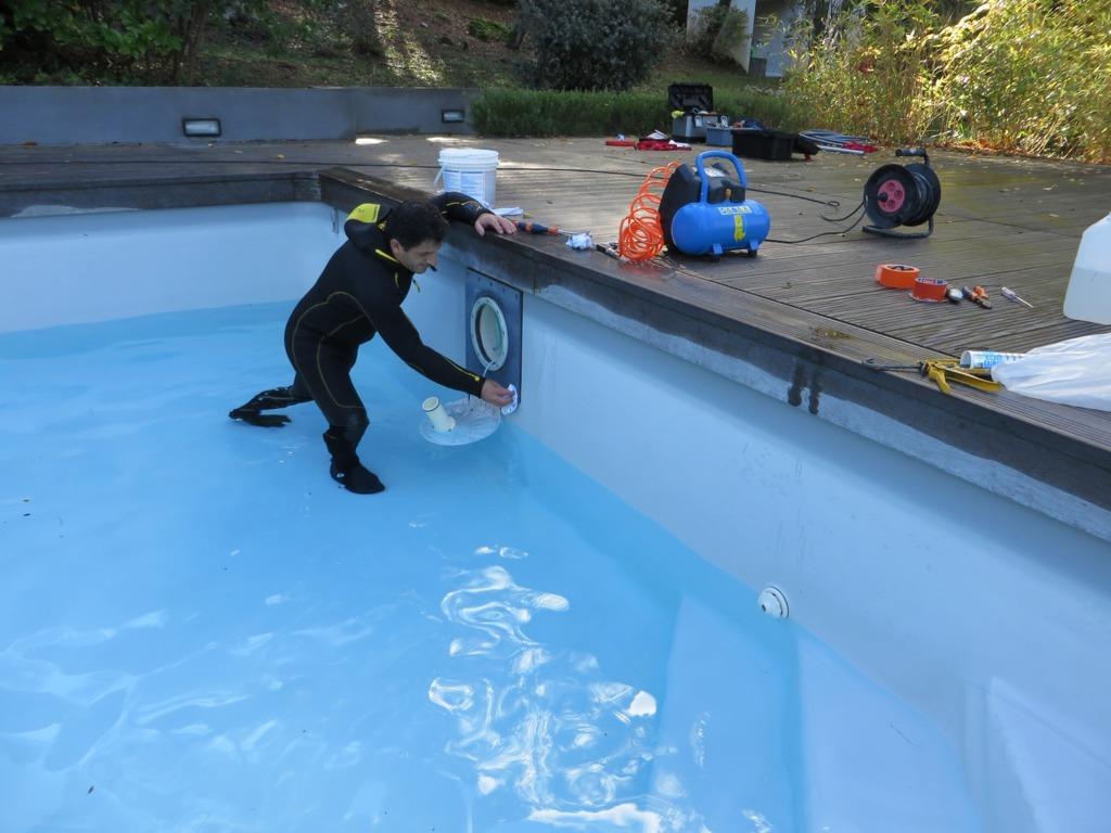 Amazing piscine nage contre courant 1 piscine equip du for Piscine nage contre courant
